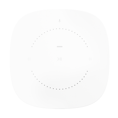 Sonos One (Gen2) White