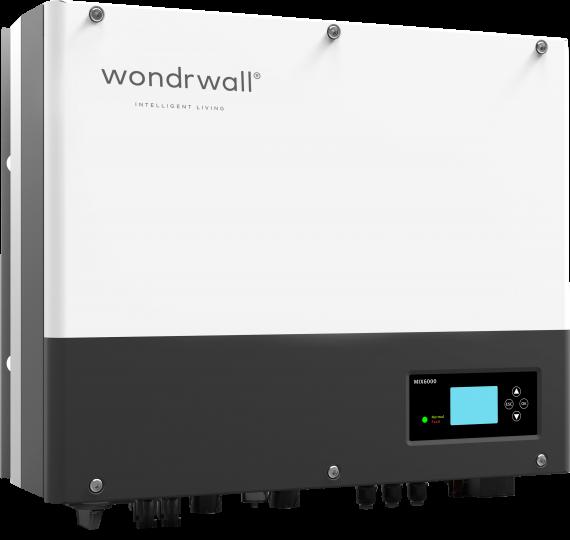 Wondrwall Hybrid Inverter