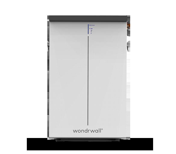 Wondrwall Intelligent Solar & Battery Bundle